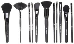 makeup brush elf makeup brush set studio brush set 11 pc