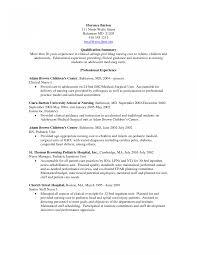 Pediatrician Resume Sample Pediatrician Cover Letter Gallery Cover Letter Sample 7