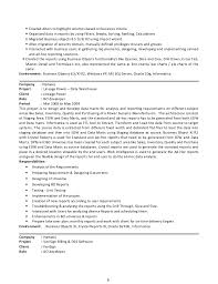 top business objects developer resume samples break up breakupus great best  resume examples for your job