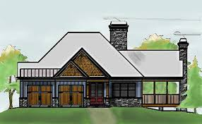 One Story Cottage Style House Planone story cottage style house plan