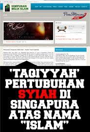 Image result for jemaah syiah 1 juta dimalaysia