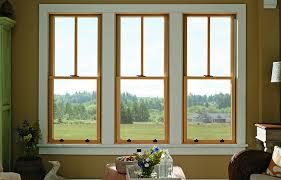wood window installation cost