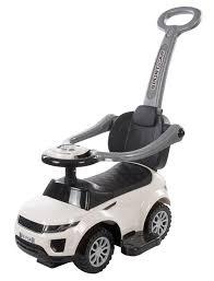 Детская <b>каталка Baby Care Sport</b> car - купить в Москве