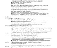 Sample Resume Anyett Page 2 Of 3115