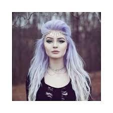 Idée Couleur Coiffure Femme 2017 2018 Cute Gothic Girls