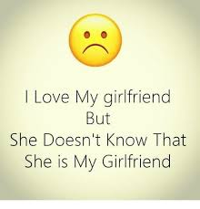 Love My Gf