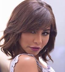تسريحات للشعر القصير بتوقيع شيرين عبد الوهاب مجلة سيدتي