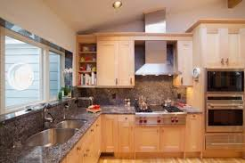Kitchen Remodeling In Maryland Set