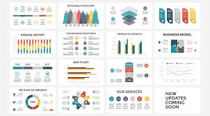 Infographics Templates Huge Collection Plus Free Updates