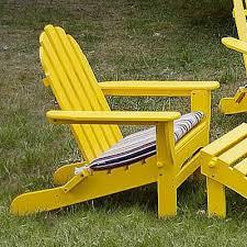 polywood folding adirondack chairs.  Adirondack POLYWOOD Classic Folding Adirondack Chair Cushions On Polywood Chairs L