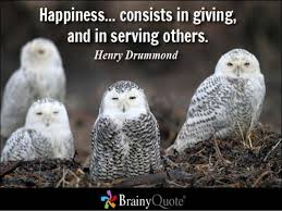 Quotes About Serving Others Extraordinary 48 Quotes On Happiness