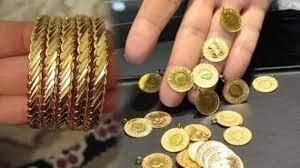 5 Aralık Altın fiyatları kaç TL oldu: Çeyrek Altın Gram Altın Tam altın  alış satış fiyatları! - GÜNCEL Haberleri