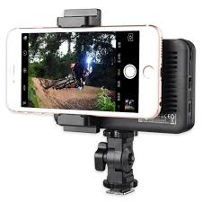 Godox Led Video Light Mobilephone Lighting Godox Ledm150 5600k Mobile Phone Led Video Light Bright