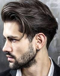 Cute examples of hairstyles for boys give him the confidence and inspiration to go to the barber. Trending Haircuts For Men 2020 James Bushell Barbers Hairdressers