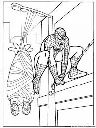 We have collected 39+ spiderman coloring page pdf images of various designs for you to color. Black Spiderman Coloring Pages Coloring Home