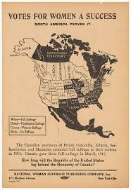 a map of women s suffrage in north america brilliant maps a 1917 map of women s suffrage in north america