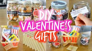diy valentine s day gift ideas for your boyfriend