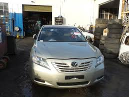 2006 Toyota Camry Altise ACV40 now wrecking - Athol Park Ford Wreckers
