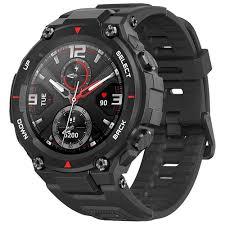Стоит ли покупать <b>Умные часы Amazfit T-Rex</b>? Отзывы на ...