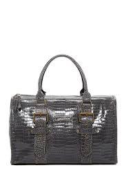 image of longch kate moss x longch leather bag