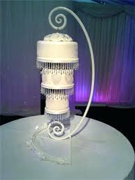 hanging chandelier cake stand hanging chandelier cake stand uk picture concept