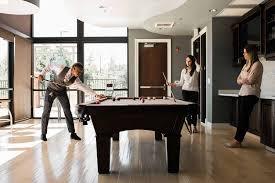 elk grove game room pool table