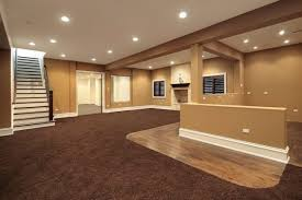 How To Design A Basement Beauteous Basement Remodeling Ideas Wine Cellar Bar Space For Hobbies