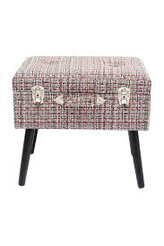 <b>Пуф Suitcase KARE</b> арт 85049/W20080425670 купить в интернет ...