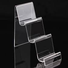Acrylic Cell Phone Display Stands New Acrylic Mobile Phone Display Stand At Rs 32 Piece Cell Phone