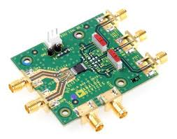 <b>AD8302</b>-EVALZ Analog Devices | <b>Evaluation Board</b> RF Gain&amp ...