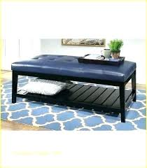 circle ottoman coffee table with storage circular glass new top c round low coffee table