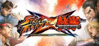 Street Fighter 5 Steam Charts Street Fighter X Tekken On Steam