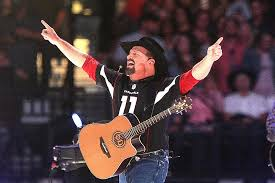 Win Tickets To Garth Brooks At Albertsons Stadium In Boise
