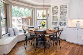fixer upper s best dining spaces