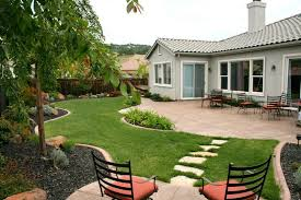 Backyard Landscape Designs Fascinating Decor Of Landscape Design Backyard Ideas 48 Beautiful Backyard