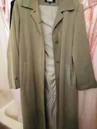 Utex Design Long Coat