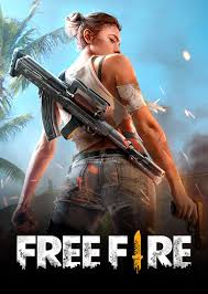 Garena Free Fire - Free Fire Images Hd ...
