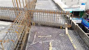 Rcc Cantilever Beam Design Example Cantilever Beam Reinforcement Construction