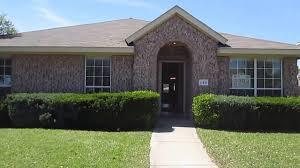 Dallas House Rentals Desoto House 4br 2ba By Dallas Property