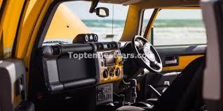 2018 toyota fj cruiser. plain 2018 2018 toyota fj cruiser suv interior cabin  in toyota fj cruiser