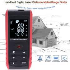 40m <b>60m 80m 100m Digital</b> laser Distance Meter Laser range finder ...