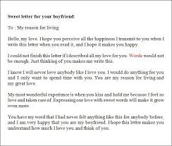 sample love letters to boyfriend 16 free documents in word pdf pertaining to sample love letters to boyfriend