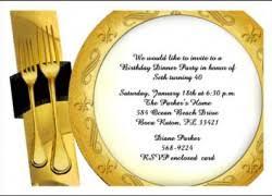 Birthday Invitation Templates Birthday Dinner Invitation Wording