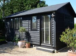 outside office shed. Quarto Outside Office Shed H