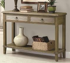 Console Tables With Storage Foyer Console Table Storage Simple