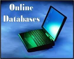 Image result for online databases