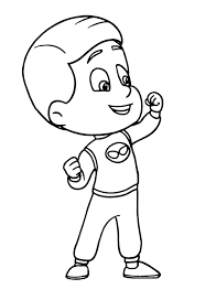 Free Printable Pajama Coloring Pages Lovely Pj Masks Coloring Pages