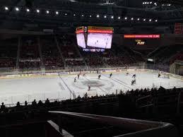 Photos At Bojangles Coliseum