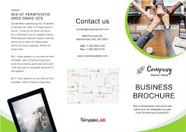Trifold Template 33 Free Brochure Templates Word Pdf Template Lab