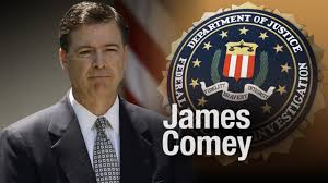 Image result for fbi director james comey